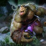 """Weekly CG Challenge #131: """"Forest Creature"""""""
